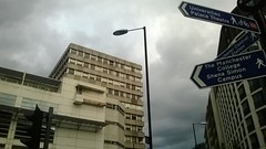 Aytoun Campus, Manchester