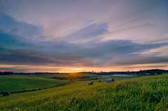 plava_l (arwiz) Tags: eve sunset cloud sun clouds landscape nikon time meadow stack latvia tokina daytime 24 12 dslr partly latvija daba vakars arvis plava debesis mkoi pava rgi ergli d7000 makoni novads timestack rudzitis timestacking rrgau