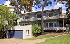 2 The Grove, Mosman NSW