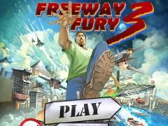 玩命公路暴走3(Freeway Fury 3)