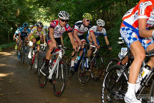 UCI MJ 2.1 Koksijde 107