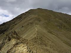 012 - l'arrivo al Col Carrel e la Becca di Nona (TFRARUG) Tags: alps alpine alpi beccadinona emilius