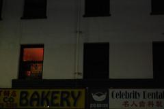 Bakery_5414 (Omar Omar) Tags: d40 nikond40 50mmlens 50mm 50milimetros 50millimeters playingwith50mm playingwith50millimeteres jugandocon50milimetros joueravec50mm losangeles losngeles losangelesca losngelescalifornia la california californie usa usofa etatsunis usono chinatown pueblochino chinesca kinghingtheatre kinghing theatre cine cinema creepywindow bakery panaderia