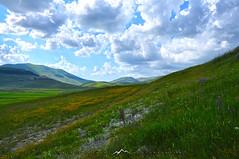 Landscape_3704 (c) Tags: nikond90 sibillini appennini