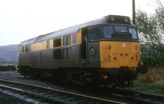 Brush Type 2 - 31541 (dgh2222) Tags: class 315 brush type 2 31541 tinsley tmd sheffield south yorkshire on shed