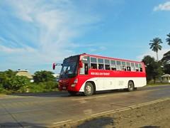 Nor Beli Jun Transit 3316 (Monkey D. Luffy 2) Tags: bus mindanao hino photography philbes philippine philippines enthusiasts society