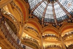 Shutterstock_Paris_Galleries Lafayette (Context Travel) Tags: shutterstock licenserestricted