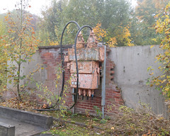 Buzz (Richard:Fraser) Tags: allrightsreserved england richardfraserphotographyallrightsreserved2016 uk wwwrichardfraserphotographycouk industrial machinery volto voltage disused urban abandoned