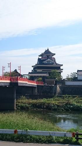 Kiyoshu Castle 2016 Oct