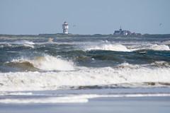View to the neighbours (martinstelbrink) Tags: baltrum insel island nordsee northsea surf brandung waves wellen storm sturm wind germany niedersachsen lowersaxony sony alpha77ii a77m2 a77ii sigma120400mmf4556 sigma tele langeoog