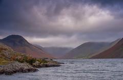 WastWaterKayak061116-6083 (RobinD_UK) Tags: wast water kayak paddle cumbria lake district wasdale