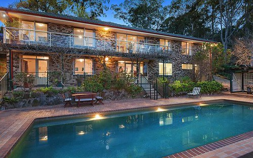 9 Castle Hill Road, West Pennant Hills NSW 2125