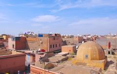 KASBAH - MARRAKECH (Honevo) Tags: kasbah honevo hnevo morocco marrakech marrakesh marruecos