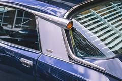 Design Classic | Citron DS Pallas (James_Beard) Tags: citroen ds pallas citroends car design auto