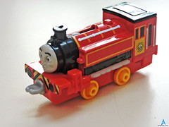 Victor From Thomas and Friends Group (pondicherry arun) Tags: thomasfriends thomas kevin victor bash percy toy train pondicherry puducherry pondicherryarun