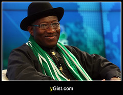 2019 Presidency: Nigerians want Jonathan again - Makarfi's PDP (ygistnigeria) Tags: 2019 presidency nigerians want jonathan politics
