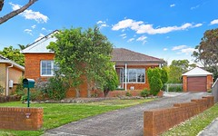 25 Warrina Road, Caringbah South NSW