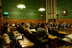 Westminster Debate 'Turkey at the Crossroads: How to overcome Challenges?' (centreforturkeystudies) Tags: london uk ceftus centre for turkish studies indoors people gathering friendship harmonious peaceful evening photos pictures event westminster parliament house commons lords discussion panel debate turkey crossroads how overcome challenges independent organisation britain indoor hall room
