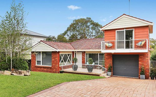 18 Amitaf Avenue, Caringbah South NSW 2229