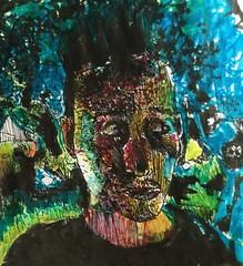 Daniel - jkpp (marion lokin/pensezel/) Tags: jkpp portrait drawing fineliner brushpen