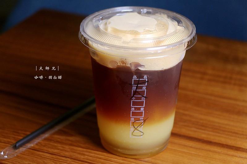 大師兄咖啡廳松山下午茶簡餐012