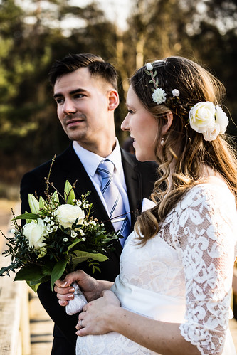 Anna Helene & Marc