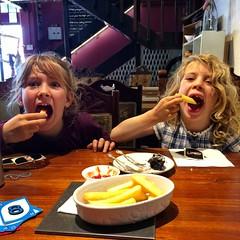 Samuel Pepys Cafe: Launceston