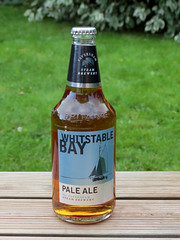 Whitstable Bay Pale Ale IMG_8498 (rowchester) Tags: whitstable bay pale ale faversham steam brewery kent beer birra biere stakol olut cerveza ol bottle drink beverage alcohol