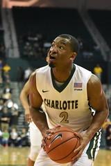 MBasketball-vs-Oregon State, 12/3, Chris Crews, DSC_9445 (Niner Times) Tags: 49ers basketball beavers cusa charlotte d1 mens ncaa oregon pac12 state unc uncc ninermedia