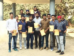 Support of the youth of Punjab for the signature campaign is overwhelming - Bikram Singh Majithia (4) (BikramSMajithia) Tags: akalidal bikramsinghmajithia punjab signaturecampaign againstsyl