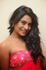 South Actress Deepika Das Hot in Pink Dress- Photos Set-6 (32)