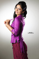 South Actress Deepika Das Hot In Modern Dress Photos Set-4 (31)