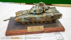 Russian T-14 Armata - Steve Pilcher
