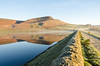 Mirror image (andythomas390) Tags: sunrise dawn embsaycrag embsayreservoir reflection nikon d7000 18200mm