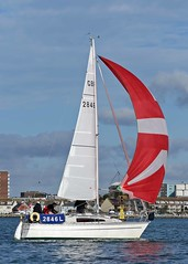 Nov13044a (Mike Millard) Tags: pooleyachtclub pooleharbour cruisers