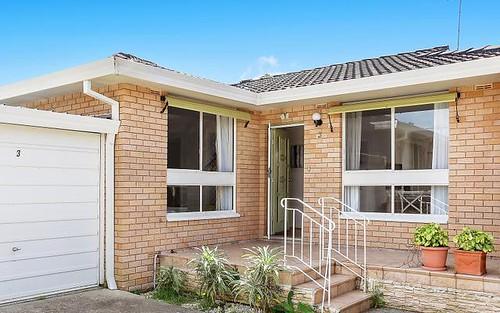 3/12 Waratah Street, Bexley NSW 2207