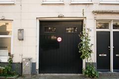 Hideaway (photosam) Tags: amsterdam noordholland netherlands fujifilm xe1 fujifilmx prime raw lightroom xf18mm12r xf18mmf2r parking housing garage architecture