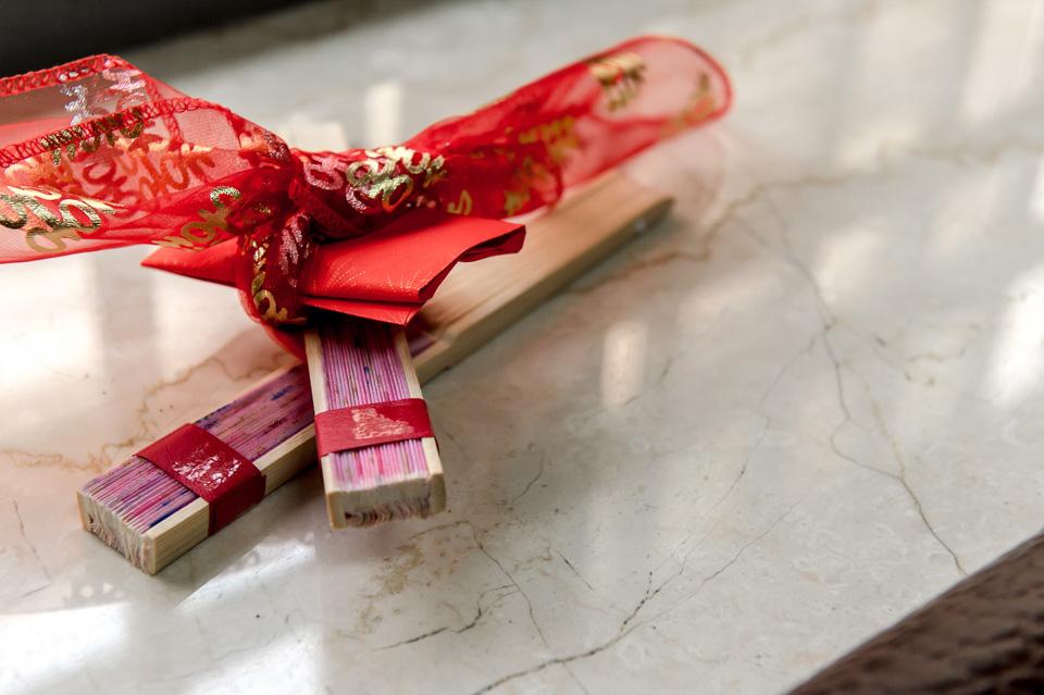 台南婚攝 婚禮紀錄 情定婚宴城堡 C & M 006