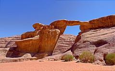 Wadi Rum (dolorix) Tags: dolorix jordanien jordan wadirum