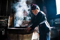 Xiapu () Tags: fujian xiapu fishnets nikon travel     old shadow culture china asia people portrait