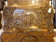 The Noahs Ark board (RickyOcean) Tags: armenia nardi backgammon noahsark