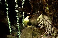 perseguire (anarcnide) Tags: grotta del caglieron grotte cave oscurit veneto fregona black