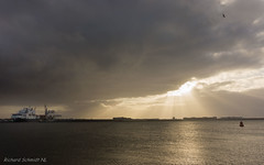 DSC03159 (De Hollena) Tags: audacia boat boot cableship cloud hafen harbour haven ijmuiden lucht meer noordholland noordzee nordholland nordsee northsea pipelayer schiff schip sea see ship sky vessel wolk wolke