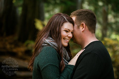 Ancient Forest Engagement Session (Shauna Stanyer (Northern Pixel)) Tags: northernpixelphotography princegeorge britishcolumbia northernbc ancientforest engagementsession northern pixel photography ancientforestprincegeorge princegeorgeweddingphotographers northernpixel