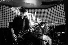 The Last Vegas (Joe Herrero) Tags: aprobado last vegas rock roll hard directo live concert concierto bolo gig adam arling danny smash nat