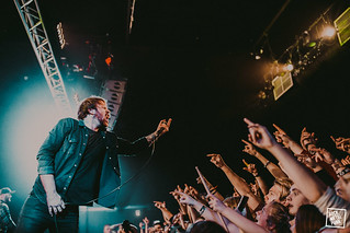 14.12.16 - Beartooth @ Tramshed, Cardiff