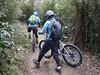 P1050397 (wataru.takei) Tags: mtb lumixg20f17 mountainbike trailride miurapeninsulamountainbikeproject