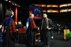 A.M. Commencement - May 10, 2014 (University of Louisville) Tags: graduation louisville commencement uofl universityoflouisville uoflschoolofmedicine