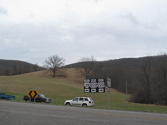 Virginia State Route 39 (Dougtone) Tags: road sign virginia highway route shield
