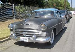 Dodge V8 - 1954 (MR38) Tags: 1954 dodge mopar v8